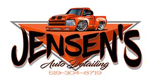 Jensen's Auto Detaling
